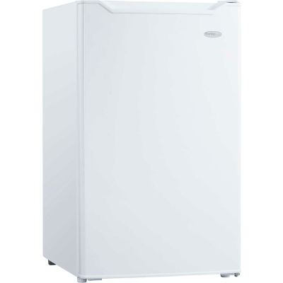Danby® DCR044B1WM Compact Refrigerator 4.4 Cu. Ft. White