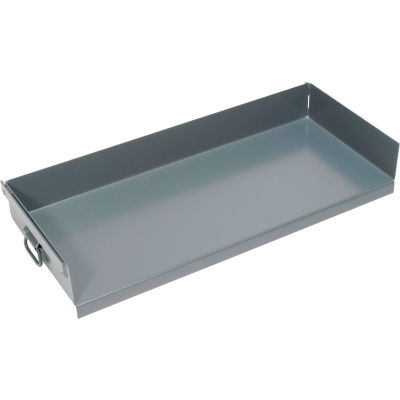 """36""""W x 15""""D x 5""""H Open Front Tray T6 for Jamco Adjustable Tray Trucks"""