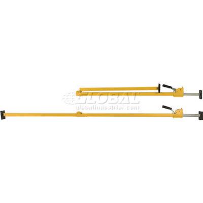 Global Industrial™ Folding Steel Cargo Control Bar & Load Stabilizer