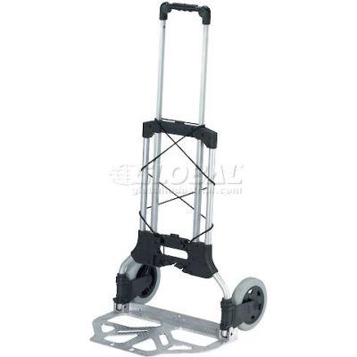 Wesco® Folding Hand Cart 220617 175 Lb. Capacity