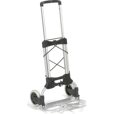 Wesco® Folding Hand Cart 220649 250 Lb. Capacity