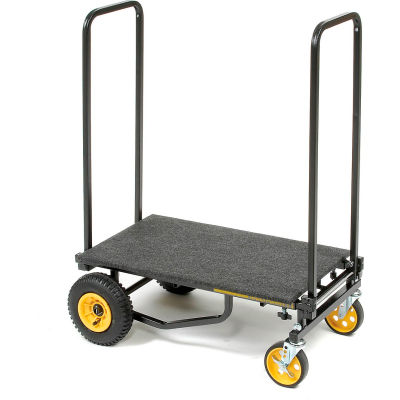 Snap-On Deck for 334435, 334436 and 241596 Multi-Cart® Convertible Hand Trucks
