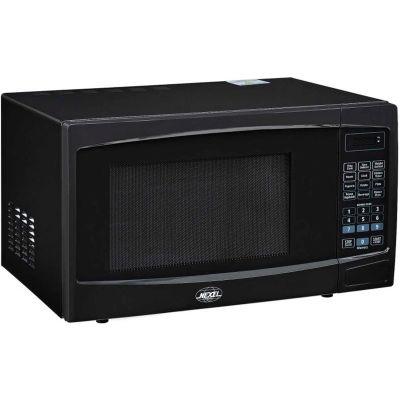 Nexel® Best Value Countertop Microwave Oven, 1.1 Cu. Ft., 1000 Watts, KeyPad Control