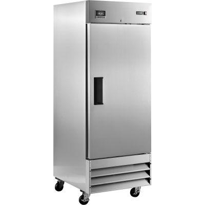 """Nexel® Reach-in Refrigerator, 1 Door, 29""""Wx32-1/4""""Dx82-1/2""""H, 23 Cu. Ft."""