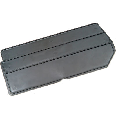 """Divider DUS241 for 8-1/4""""D x 6""""H Stacking Bin Pack of 6"""