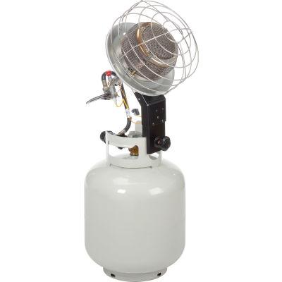 Mr. Heater 45000 BTU Propane Tank Top Heater