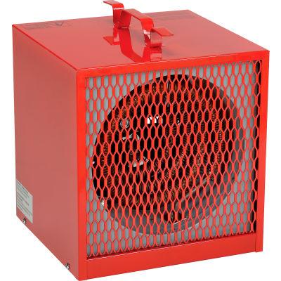 Fahrenheat® Contractor Heater BRH562 4200/5600W at 208/240V Plug Type: 30 Amp 240V