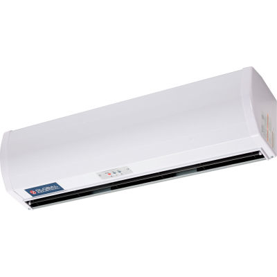 """Global Industrial™ Air Curtain With Remote Control, 36""""W"""