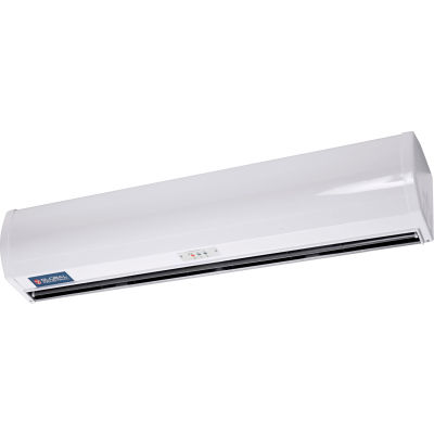 "Global Industrial™ Air Curtain With Remote Control, 48""W"