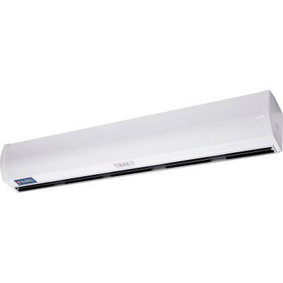 """Global Industrial™ 60""""W Air Curtain With Remote Control"""