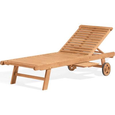 Oxford Garden® Oxford Chaise Lounge