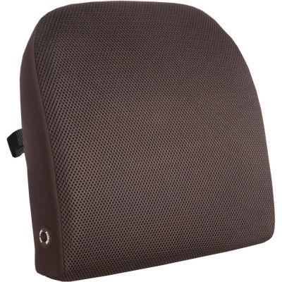 Memory Foam Massage Lumbar Cushion