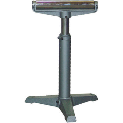 """Roller Stand STAND-H with 24-7/16"""" to 39-1/2"""" Height Range 1760 Lb. Capacity"""