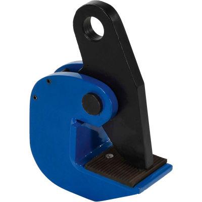 Horizontal Plate Clamp Lifting Attachement HPC-80 8000 Lb. Capacity