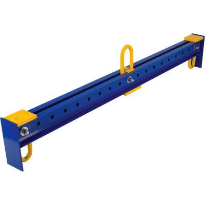 Adjustable Spreader Beam SBM-40 4000 Lb. Capacity