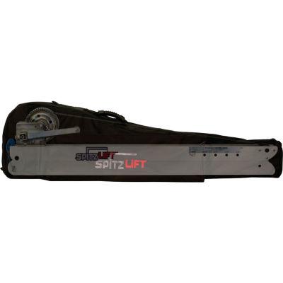 Carrying Case PCC-501 for Splitzlift Cranes