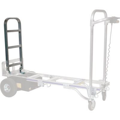 "30""L Folding Nose 220343 for Wesco® Powered CobraPro Convertible Hand Truck"