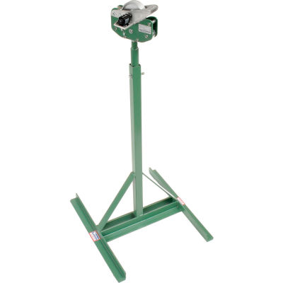 Height Adjustable Wire Meter Stand