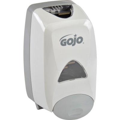 GOJO FMX-12 Dispenser - 1250mL White 5150-06