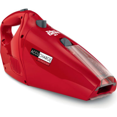 Dirt Devil® AccuCharge™ Cordless Hand Vac
