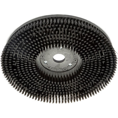 "Global Industrial™ 13"" Scrub Brush for 13"" & 26"" Auto Floor Scrubber"