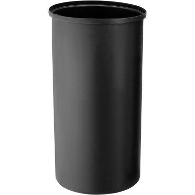 Global Industrial™ 35 Gallon Rigid Plastic Liner for Aluminum Trash Can