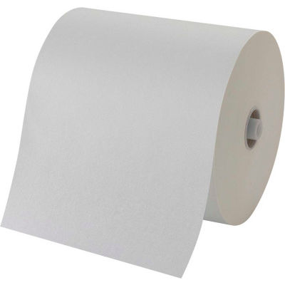 GP Pacific Blue Ultra White Paper Towels, 1150'/Roll, 3 Rolls/Case - 26491