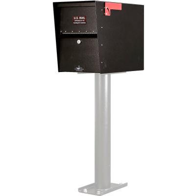 Jayco Standard Letter Locker Mailbox Bronze
