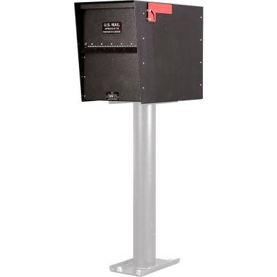 Jayco Standard Rear Access Letter Locker Mailbox Bronze
