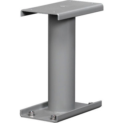 """Jayco 16"""" Surface Mount Aluminum Post For Supreme Gray"""
