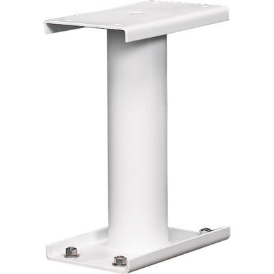 """Jayco 16"""" Surface Mount Aluminum Post For Supreme White"""
