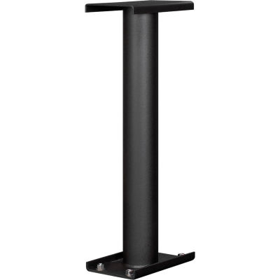 "Jayco 30"" Surface Mount Aluminum Post For Standard Black"