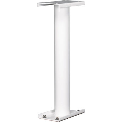 """Jayco 30"""" Surface Mount Aluminum Post For Standard White"""