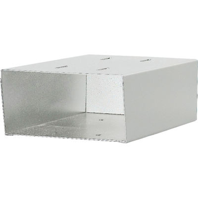 Jayco Stainless Newspaper Holder For Standard