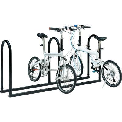 Global Industrial™ 6-Bike Stadium Bike Rack - Ready-to-Assemble