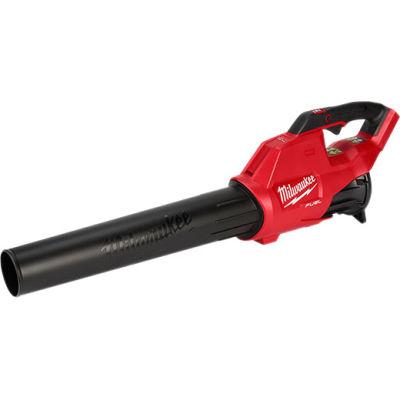 Milwaukee® 2724-20 M18™ Fuel™ 120MPH 450CFM Cordless Handheld Blower (Bare Tool)