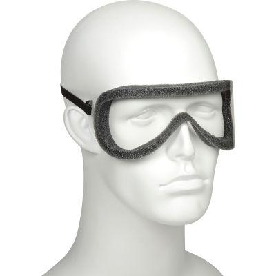 Paulson Infectious Disease Control (IDC) Goggle, Anti-Fog, IDC/GAF - Pkg Qty 20