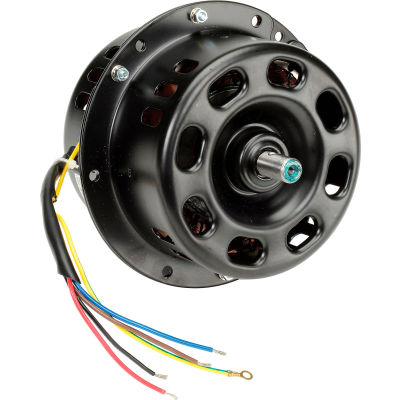 """Global Industrial™ Replacement Motor for 42"""" Blower Fan for Model 600554"""