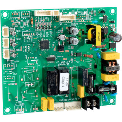 Global Industrial™ Circuit Board For Portable Commercial Air Conditioners