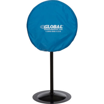 "Global Industrial™ Fan Cover, Fits 24"" and 30"" Fan Heads"