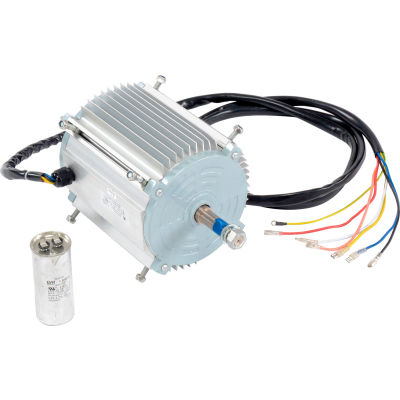 """Replacement Motor for Global Industrial 48"""" Evaporative Cooler"""
