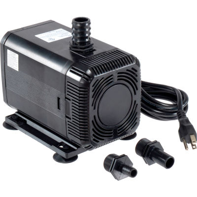 """Replacement Pump for Global Industrial 48"""" Evaporative Cooler"""