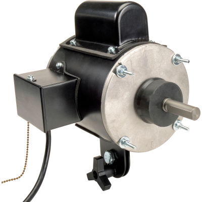 Replacement Motor for CD Premium Fans 292652, 292654