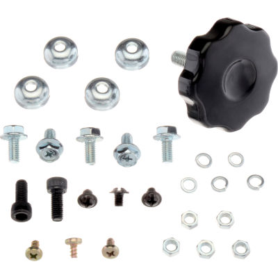 Replacement Hardware Kit for CD Premium Fan 292650