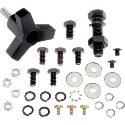 Replacement Hardware Kit for CD Premium Fan 292652
