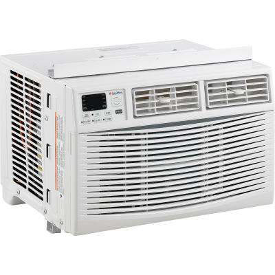 Global Industrial™ Window Air Conditioner 8,000 BTU, Cool Only, Energy Star 115V