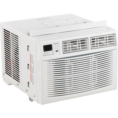 Global Industrial™ Window Air Conditioner 12000 BTU - Cool Only - Wifi Enabled - E-Star - 115V