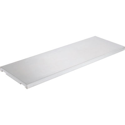 "Global Industrial™ Flammable Cabinet Shelf - 30/45 Gallon - 39-3/5""W x 14""D"