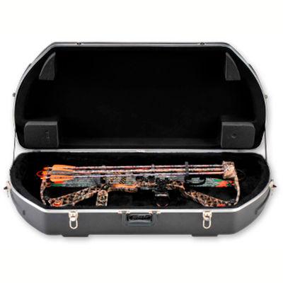 "SKB Hunter XL Series Bow Case 2SKB-4120 Water Resistant, 45""L x 21""W"