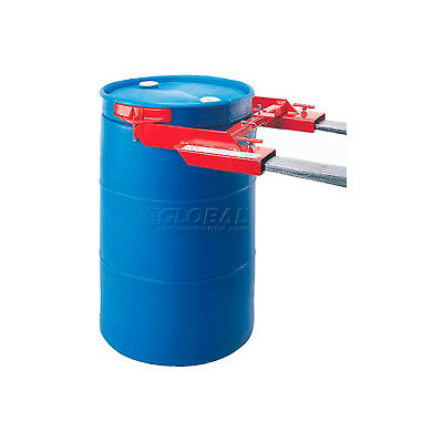 Wesco® Single Adjustable Drum Grab 240148 for Poly Drum
